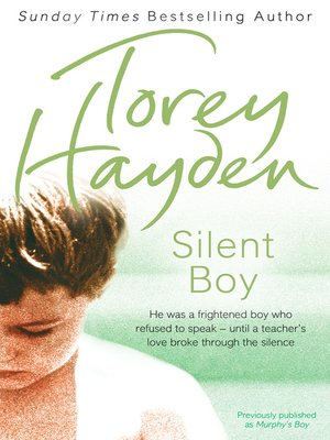 cover image of Silent Boy