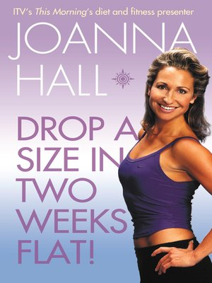cover image of Drop a Size in Two Weeks Flat!