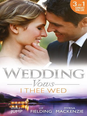 cover image of Wedding Vows