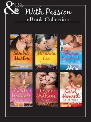 cover image of With Passion Collection