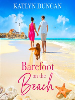 cover image of Barefoot on the Beach