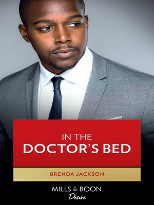 cover image of In the Doctor's Bed