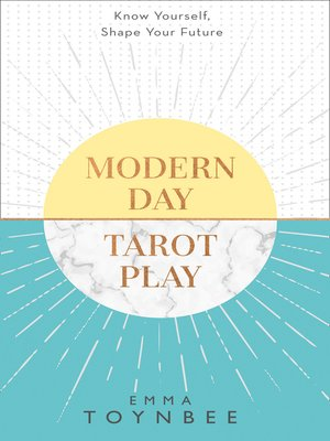 cover image of Modern Day Tarot Play