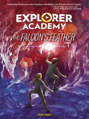 cover image of The Falcon's Feather