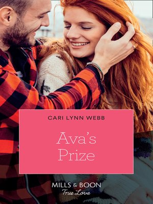 cover image of Ava's Prize