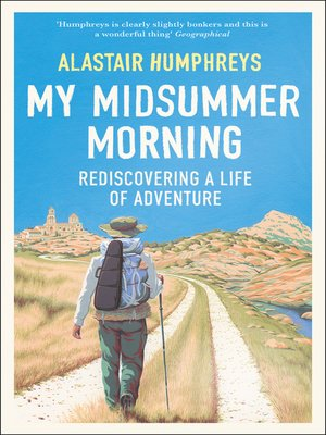 cover image of My Midsummer Morning
