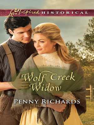 cover image of Wolf Creek Widow
