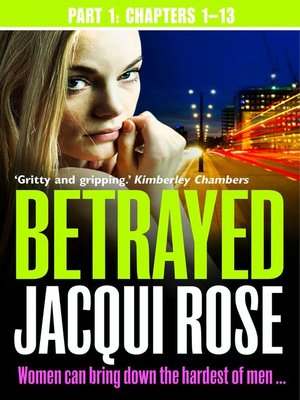 cover image of Betrayed (Part One