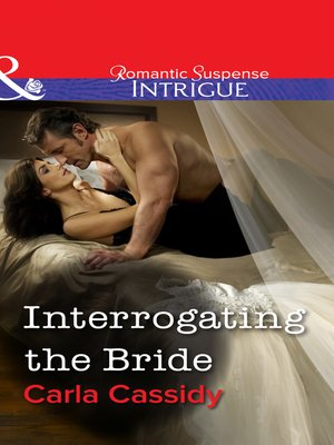 cover image of Interrogating the Bride