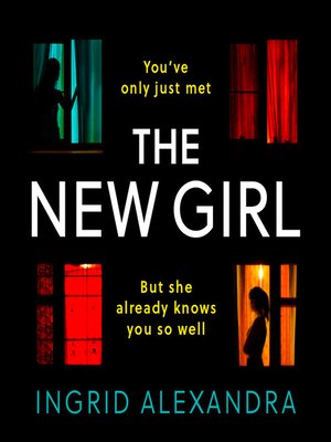 cover image of The New Girl