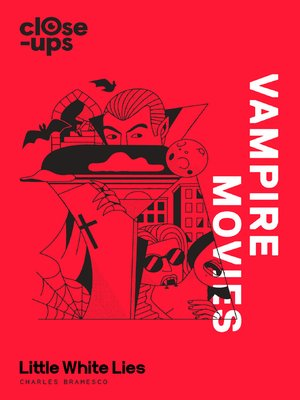 cover image of Vampire Movies
