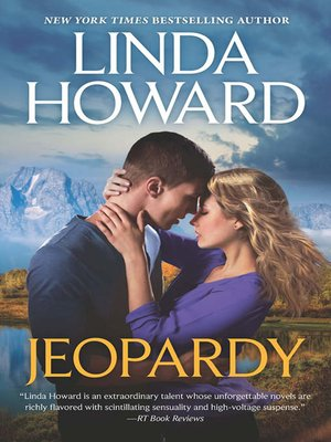 cover image of Jeopardy