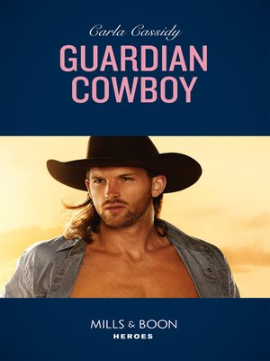 cover image of Guardian Cowboy