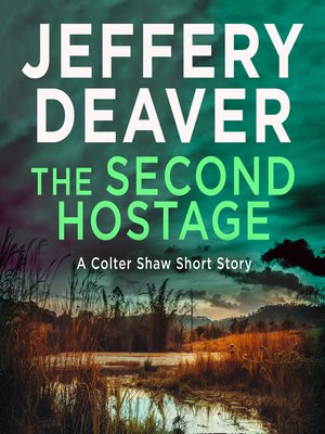 cover image of The Second Hostage