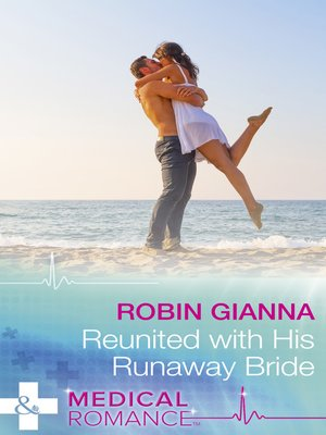 cover image of Reunited With His Runaway Bride