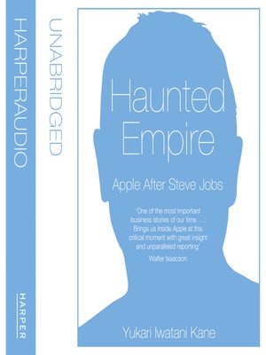 cover image of Haunted Empire