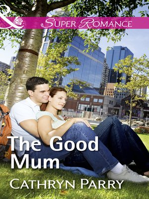 cover image of The Good Mum
