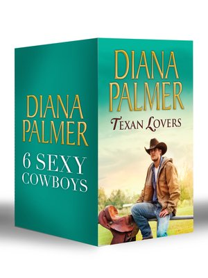 cover image of Diana Palmer's Texan Lovers