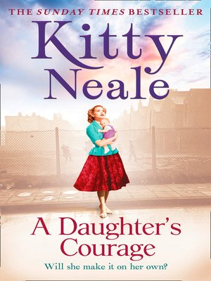 cover image of A Daughter's Courage