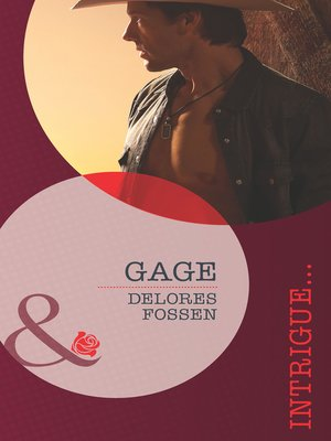 cover image of Gage
