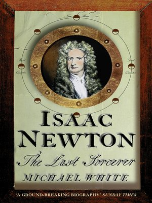 cover image of Isaac Newton
