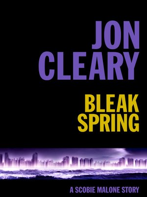 cover image of Bleak Spring