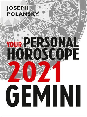 cover image of Gemini 2021