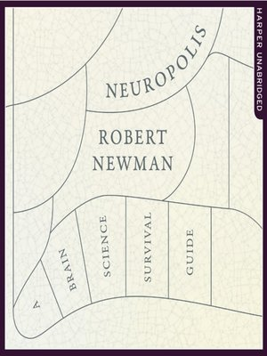 cover image of Neuropolis