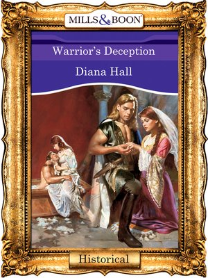 cover image of Warrior's Deception