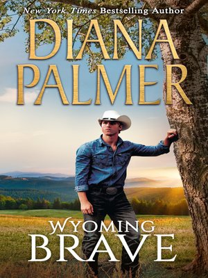 cover image of Wyoming Brave