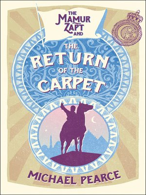 cover image of The Return of the Carpet