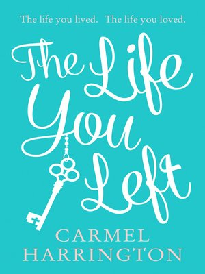 cover image of The Life You Left
