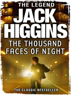 cover image of The Thousand Faces of Night
