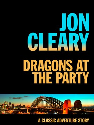 cover image of Dragons at the Party