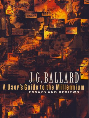 cover image of A User's Guide to the Millennium