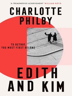 cover image of Edith and Kim