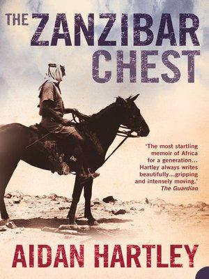 cover image of The Zanzibar Chest