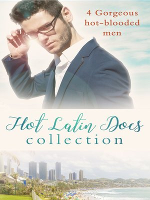 cover image of Hot Latin Docs Collection