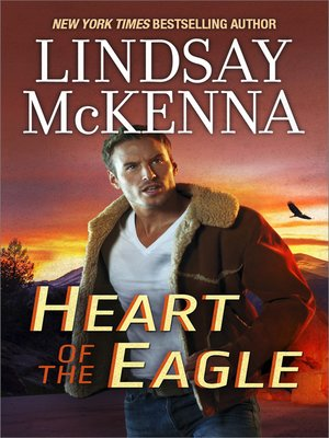 cover image of Heart of the Eagle