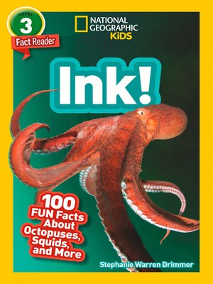 cover image of Ink!