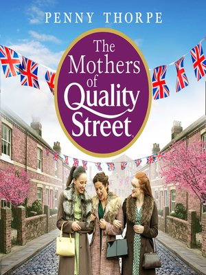 cover image of The Mothers of Quality Street