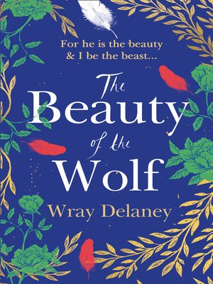 cover image of The Beauty of the Wolf
