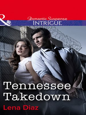 cover image of Tennessee Takedown