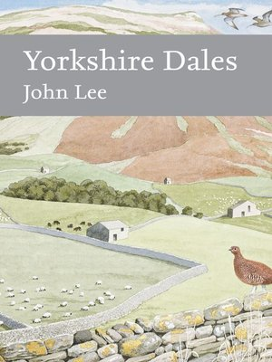 cover image of Yorkshire Dales