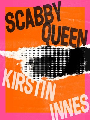 cover image of Scabby Queen