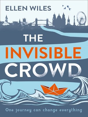 cover image of The Invisible Crowd