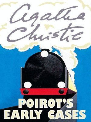 cover image of Poirot's Early Cases