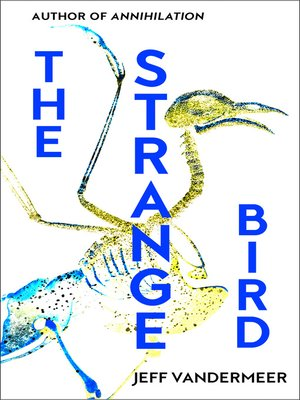 cover image of The Strange Bird