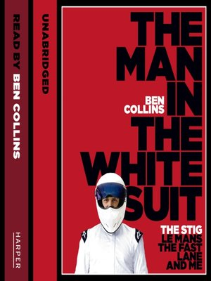 cover image of The Man in the White Suit