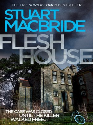 cover image of Flesh House